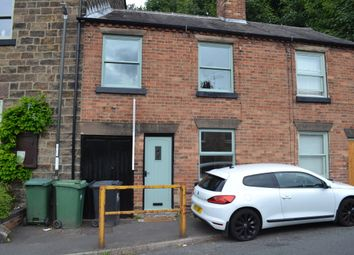 Thumbnail 2 bed terraced house to rent in Shaw Lane, Milford