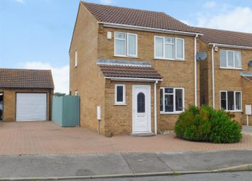3 bed detached house for sale in Corden Close, Skegness, Lincs PE25
