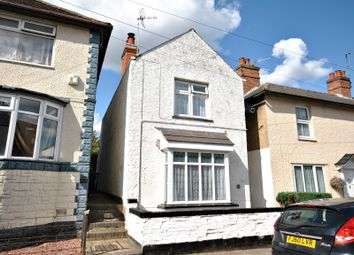 Thumbnail 2 bed detached house for sale in 27 Gordon Street, Rothwell, Northamptonshire
