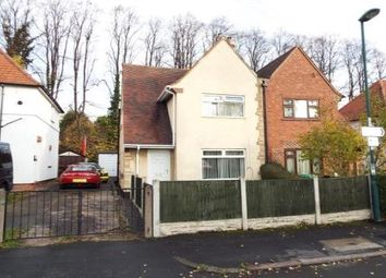 Thumbnail 3 bed semi-detached house to rent in Baslow Drive, Beeston, Nottingham