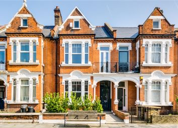 Thumbnail 5 bed terraced house to rent in Trinity Road, London