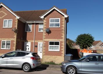 Thumbnail 2 bed terraced house to rent in Maxwell Place, Walmer, Deal