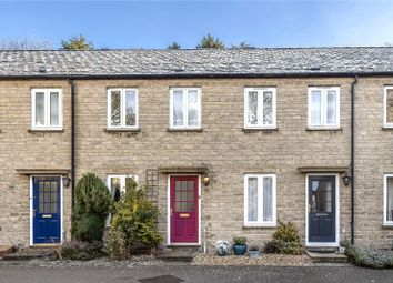 Thumbnail 2 bedroom terraced house to rent in Cotshill Gardens, Chipping Norton