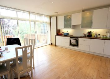 Thumbnail 5 bed semi-detached house to rent in Montpelier Road, London