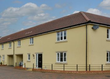 Thumbnail 3 bedroom terraced house for sale in Garston Mead, Frome