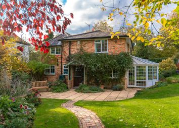 Thumbnail 4 bed detached house for sale in Bowers Cottage, Magpie Lane, Coleshill, Amersham
