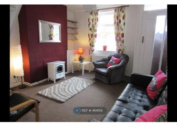 Thumbnail 3 bedroom terraced house to rent in Aberdeen Road, Lancaster