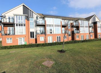 Thumbnail 2 bed flat for sale in Griffiths Road, Purfleet