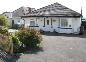 Thumbnail 3 bed detached bungalow to rent in Beaconfield Road, Yeovil