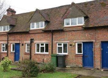 Thumbnail 3 bed terraced house to rent in Tufton Warren, Whitchurch
