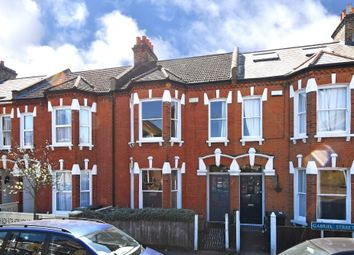 Thumbnail 4 bed terraced house for sale in Gabriel Street, London