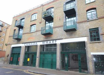 Thumbnail 1 bed flat for sale in Rotherhithe Street, London