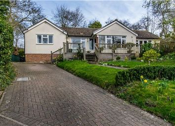 Thumbnail 4 bed detached bungalow for sale in Duchy Barn, Hadstock, Cambridge