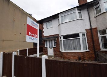 3 bed semi-detached house for sale in Moorfield Road, Leeds, West Yorkshire LS12