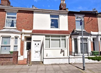 Thumbnail 2 bed terraced house for sale in Eastfield Road, Southsea, Hampshire
