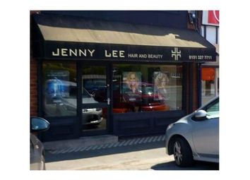 Thumbnail Retail premises for sale in New Chester Road, Wirral