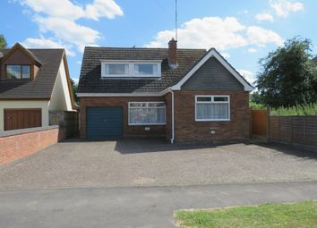 Thumbnail 3 bed detached house for sale in Main Road, Meriden, Coventry