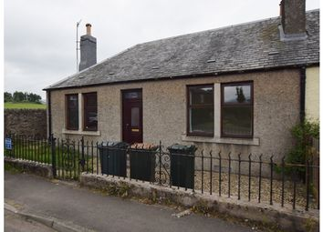 Thumbnail 2 bed semi-detached house to rent in Gallowhill, Creiff