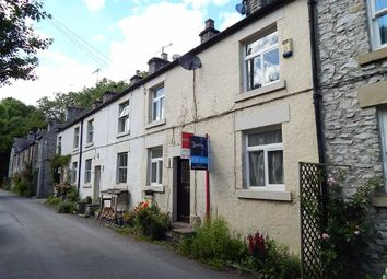Thumbnail 3 bed cottage for sale in River View, Litton Mill, Buxton