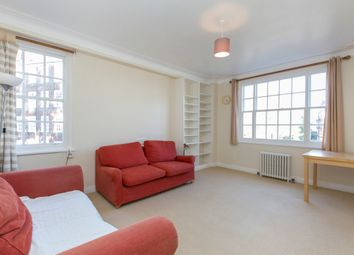 Thumbnail 2 bed flat to rent in Eton College Road, Eton Hall, Chalk Farm
