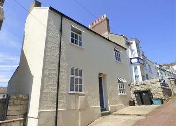Thumbnail 3 bed semi-detached house for sale in King Street, Portland, Dorset