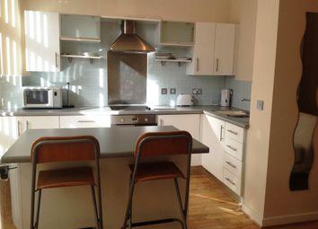 Thumbnail Flat to rent in Branston Street, Hockley, Birmingham