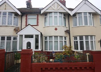 Thumbnail 5 bedroom terraced house for sale in Jem Gate, Thornton-Cleveleys