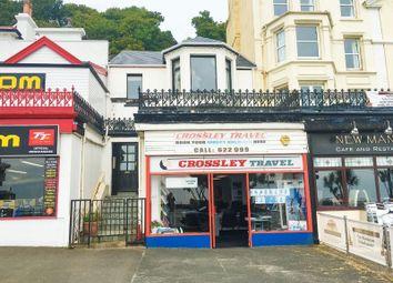 Thumbnail 3 bed flat for sale in Mona Cottage, Marathon Terrace, Douglas