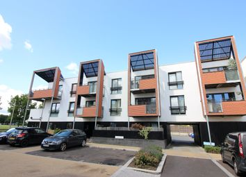 Thumbnail 1 bed flat for sale in Honor Street, Newhall, Harlow