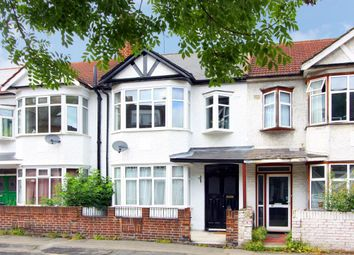 Thumbnail 4 bed property to rent in Eade Road, London