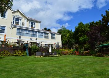 Thumbnail 3 bed flat for sale in Sunbury Hill, Torquay