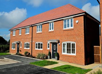 Thumbnail 3 bedroom detached house to rent in Pilkington Way, Regis Park, Cradley Heath