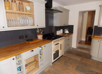 4 bed terraced house for sale in Spears Terrace, Goldenbank, Falmouth TR11