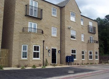 Thumbnail 2 bed flat to rent in Old School Gardens, Lockwood, Huddersfield