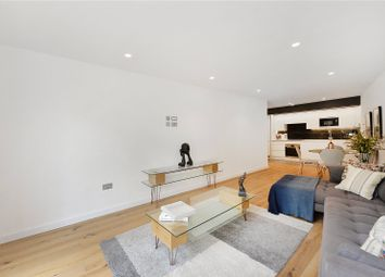 Thumbnail 2 bed flat for sale in The Linkings, 12 Andre Street