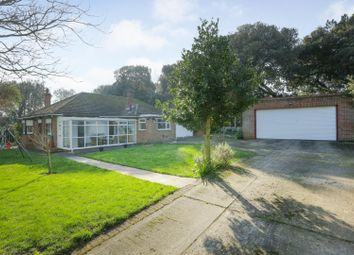 4 bed detached bungalow for sale in Woodland Way, Broadstairs CT10