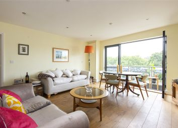 Thumbnail 2 bed flat for sale in Ment House, 1B Mentmore Terrace, London