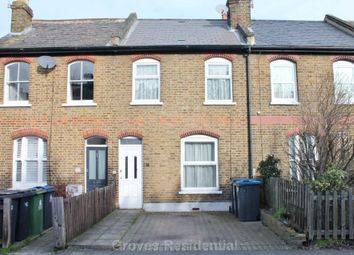 2 bed terraced house for sale in Burlington Road, New Malden KT3