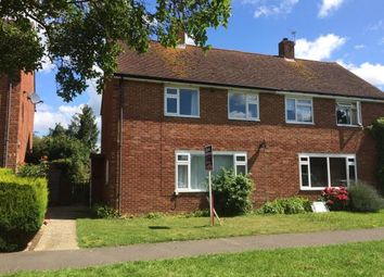 Thumbnail Semi-detached house for sale in Kingsham Avenue, Chichester, West Sussex
