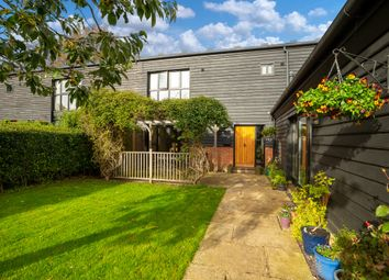 4 bed barn conversion for sale in Chipping Hall Barns, Chipping, Nr Buntingford SG9
