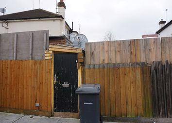 Thumbnail Studio to rent in Riverside Road, Seven Sisters, London