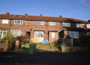 Thumbnail 3 bed terraced house for sale in Reston Path, Borehamwood, Hertforshire