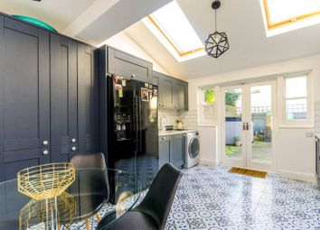 Thumbnail 2 bedroom semi-detached house for sale in Browning Road, Bushwood, London