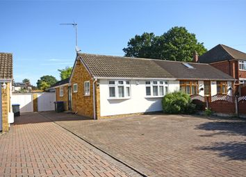 Thumbnail 2 bed semi-detached bungalow for sale in Monks Road, Binley Woods, Coventry, Warwickshire