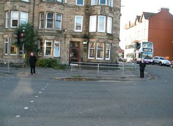 Thumbnail 1 bedroom property to rent in 251 Bearsden Road, Anniesland, Glasgow