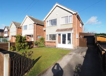3 bed detached house for sale in Riverside Road, Newark NG24