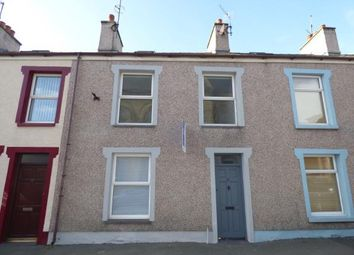 Thumbnail 2 bed terraced house for sale in Newry Street, Holyhead, Sir Ynys Mon