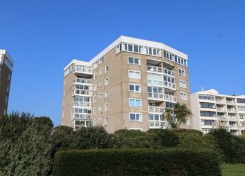 Thumbnail 3 bed flat for sale in Ocean Heights, 22 Boscombe Cliff Road, Bournemouth, Dorset