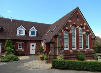 Thumbnail 2 bed terraced house to rent in Wyndham Park, Wyndham Road, Salisbury