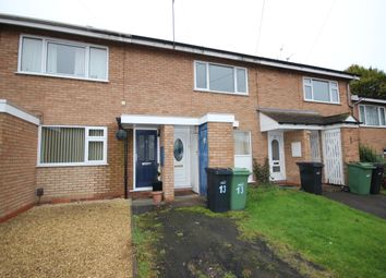 Thumbnail 1 bed maisonette to rent in Masefield Rise, Halesowen